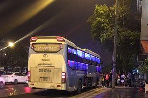 Hà Nội: Nạn xe khách trá hình ngang dọc nội thành bùng phát trở lại