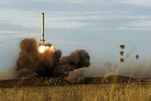 Mỹ 'sợ' tên lửa hành trình Nga