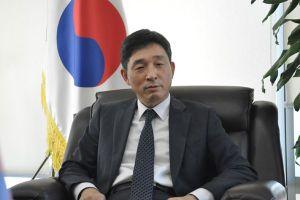 'Hàn Quốc coi trọng mối quan hệ với Việt Nam'