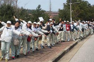 Nỗ lực giải quyết việc lao động Việt cư trú bất hợp pháp tại Hàn