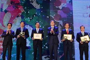 Quảng Ninh đứng đầu chỉ số PCI năm 2017