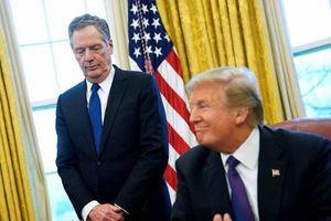 Mỹ tính liên minh thương mại 'đấu' Trung Quốc