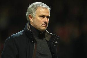 MU có FA Cup, Mourinho có tất cả