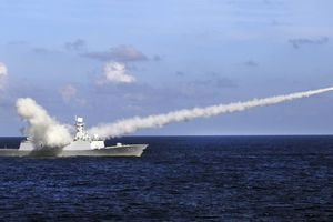 Trung Quốc sắp diễn tập chiến đấu trên Biển Đông