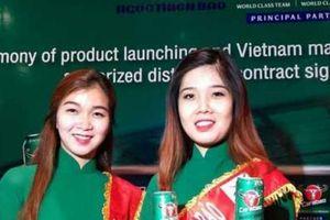 'Trải thảm đỏ' cho hàng Thái