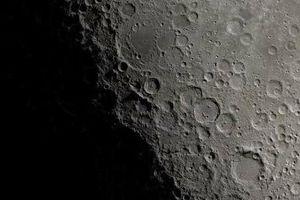 Khoa học dùng AI đếm số miệng hố trên Mặt trăng thế nào?