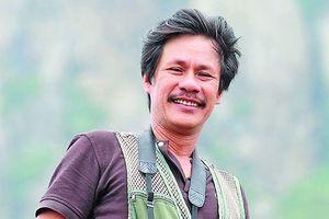 Nghệ sĩ nhiếp ảnh Thái Phiên và 'món nợ' với những… đường cong