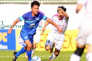 U.19 Mito Hollyhock - U.19 Chonburi 3-1: Thắng cách biệt đối thủ, U.19 Mito Hollyhock chứng tỏ sức mạnh