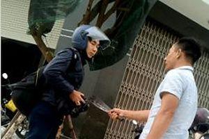 Vụ PV Báo Nông thôn Ngày nay bị hành hung, đe dọa giết: Kẻ côn đồ tiếp tục thách thức PV tại trụ sở Công an