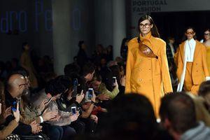 Bồ Đào Nha - tham vọng ông lớn thời trang