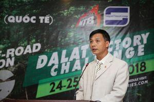 250 triệu đồng cho giải Dalat Victory Challenge