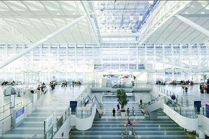Một sân bay ở Nhật Bản phải đóng cửa tạm thời do sự cố
