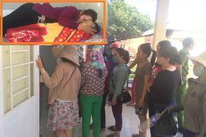 Xót xa bé trai 2 tuổi chết do sặc cháo tại nhà trẻ chui ở Bình Định