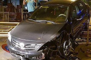 Hơn 10 năm TMV vẫn chưa có đánh giá cụ thể xe tai nạn không bung túi khí?