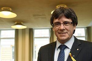 Cựu lãnh đạo Catalonia vội rời Phần Lan ngay khi có lệnh bắt giữ