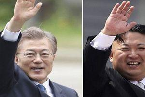 Hàn - Triều tiến hành hội đàm cấp cao, chuẩn bị cho Hội nghị Thượng đỉnh