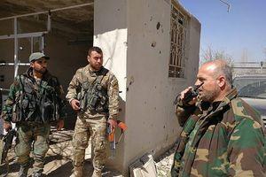 Phe thánh chiến Syria suy sụp xin hàng, nhóm cuồng tín nhất Đông Ghouta chấp nhận thất bại