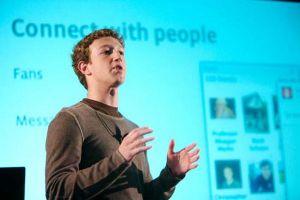 Vận hạn của Facebook