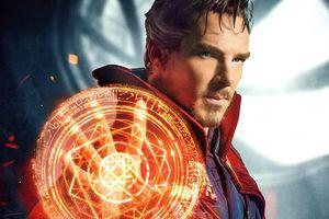 Benedict Cumberbatch tiết lộ vẫn chưa biết thêm thông tin gì về 'Doctor Strange 2'