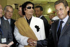 Pháp: Chính thức điều tra cựu Tổng thống Nicolas Sarkozy