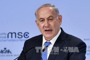 Bị cáo buộc tham nhũng, Thủ tướng Netanyahu và vợ con sẽ phải chịu thẩm vấn