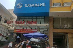 Hai nhân viên Ngân hàng Eximbank tại TPHCM bị bắt là ai?