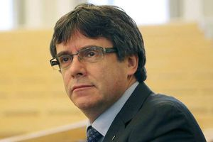 Cựu thủ hiến Catalonia sẽ phải hầu tòa ở Đức