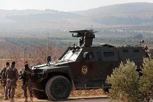 Các lực lượng Thổ Nhĩ Kỳ chuẩn bị tấn công Manbij ở Aleppo