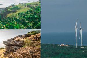 Ghé thăm đảo Phú Quý - phiên bản 'Jeju thu nhỏ' đẹp xuất sắc ở Việt Nam