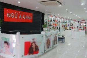 Tập đoàn Nhật Bản thâu tóm thương hiệu lớn trong ngành hóa mỹ phẩm Việt