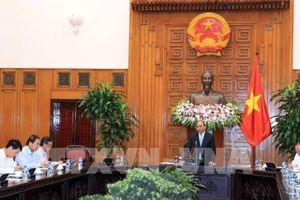 Thủ tướng Nguyễn Xuân Phúc: Hội nghị GMS-6 và CLV-10 sẽ nâng cao vị thế của Việt Nam