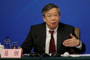 PBoC cam kết mở cửa lĩnh vực tài chính ở Trung Quốc