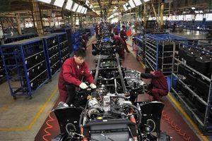 Trung Quốc đang vượt EU về quy mô kinh tế