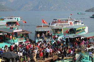 Hòa Bình đẩy mạnh phát triển du lịch văn hóa, du lịch khám phá