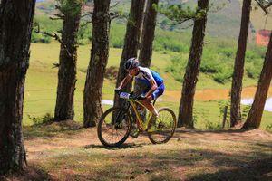 Giải đua xe đạp địa hình Da Lat Victory Challenge kết thúc
