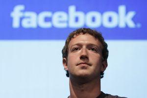 Facebook bị điều tra, cổ phiếu công ty lao dốc