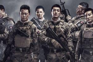 Cục Điện ảnh: Không có chuyện phim Trung Quốc 'nhận vơ' chủ quyền