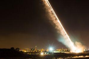 Israel: Iron Dome quá mẫu mực, không phải cướp cò