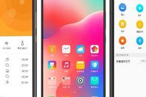 Sharp Aquos S3: Smartphone 6 inch nhỏ gọn nhất thế giới ra mắt