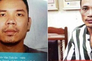 Kết luận điều tra vụ 2 tử tù Thọ 'sứt' và Nguyễn Văn Tình bỏ trốn