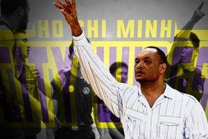 Đem về HLV từng thi đấu tại NBA, Hochiminh City Wings quyết tâm vực dậy?