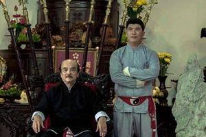 Võ sư Vịnh Xuân Việt Nam gửi chiến thư đến Từ Hiểu Đông