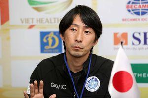 HLV Nhật Bản: U19 HAGL JMG mạnh hơn đội bóng Thái Lan