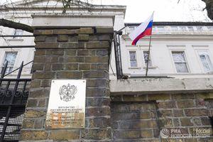 Cựu đặc vụ KGB: Trục xuất các nhà ngoại giao không ảnh hưởng tới tình báo Nga