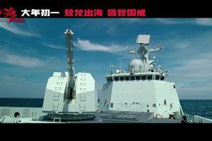 Cục Điện ảnh lên tiếng chống chế vụ để phim 'Điệp vụ biển Đỏ' ra rạp