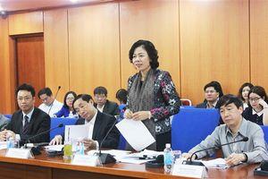 Đối thoại với VBF: Bộ Tài chính cam kết tiếp tục cải cách mạnh mẽ