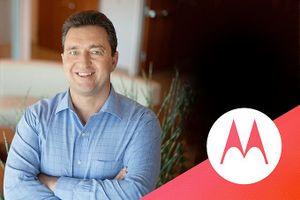 Motorola có Chủ tịch mới, ra mắt smartphone đầu tiên trong năm 2018 vào tháng 4