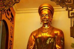 4 công chúa ảnh hưởng nhất sử Việt