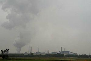 Công ty CP Thép Hòa Phát nói gì về thông tin xả thải gây ô nhiễm môi trường