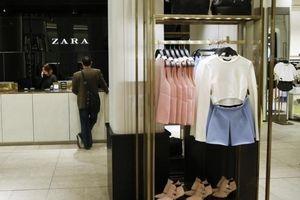 Hàng hóa ế ẩm, lợi nhuận của H&M, Zara sụt giảm mạnh